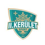 II. kerület sport kft