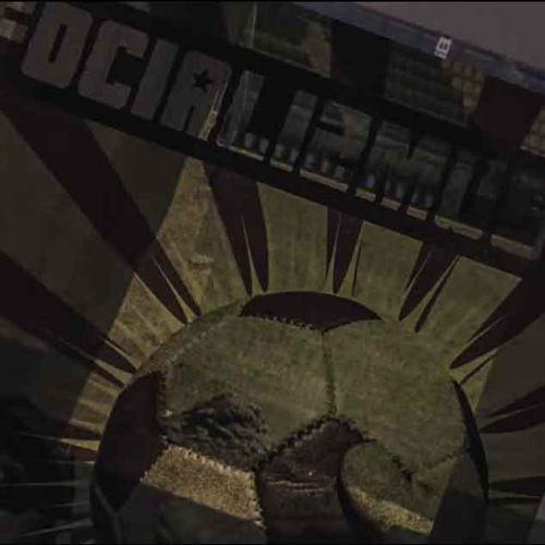 Funktasztikus- Focializmus videóklip