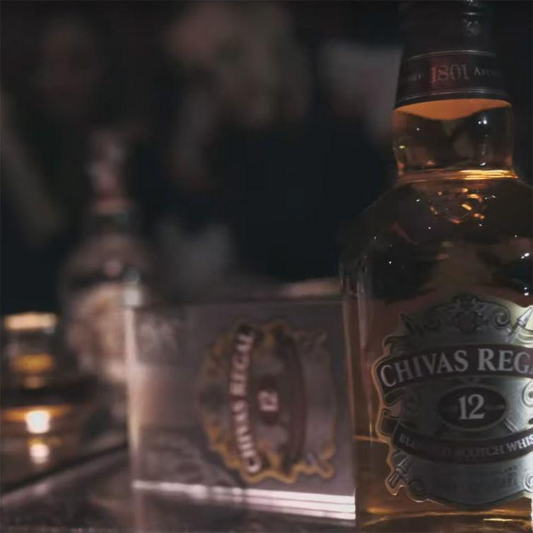 Emmer x Spanci: Chivas videóklip