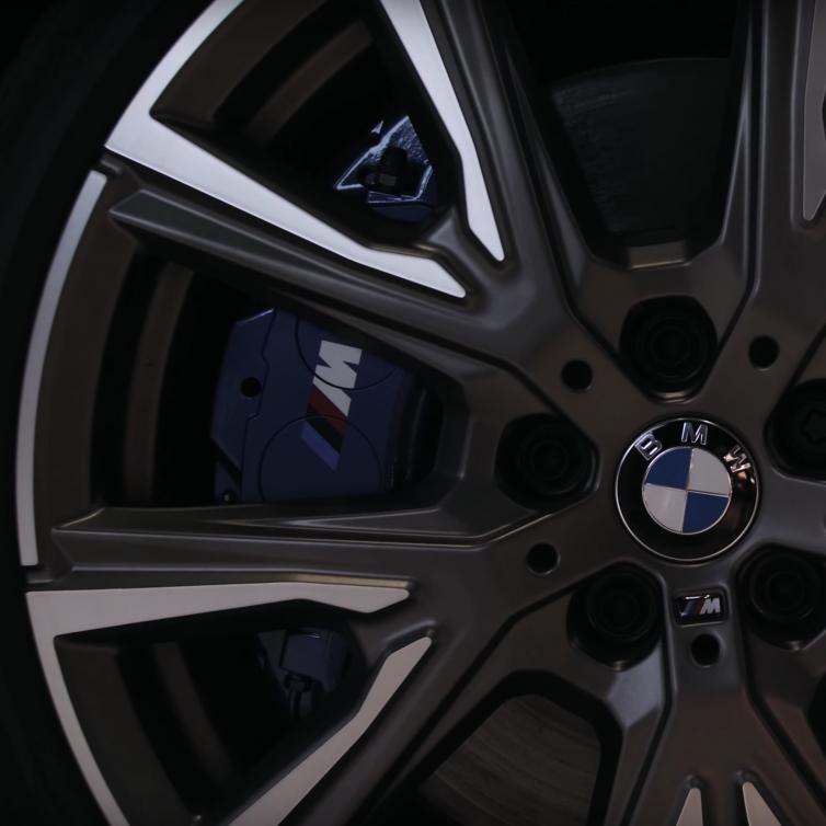 BMW Welt – München