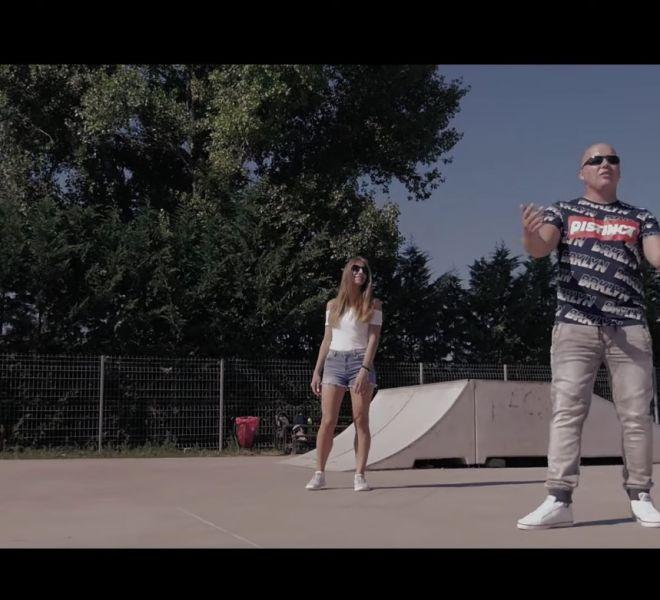 rap snittman klip