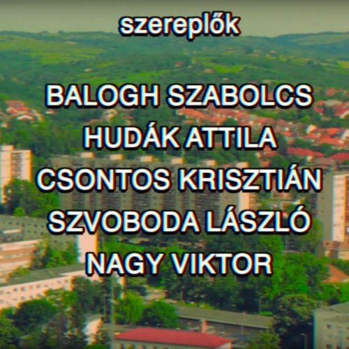 Z!enemi – Borsod